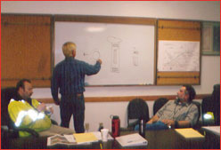 certified utility locator training class